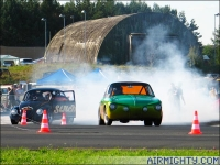 Das Drag Day #5