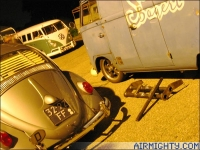 Aircooled Cruise Night #31