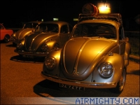 Aircooled Cruise Night #6