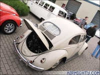 Aircooled Chill Out - Mei 2008