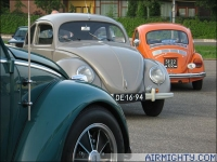 Aircooled Cruise Night #35