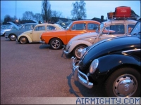 Aircooled Cruise Night #8