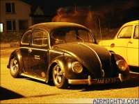 Aircooled Cruise Night #40