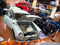 VolksWorld Show 2009