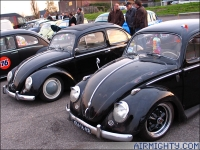 Aircooled Cruise Night #41