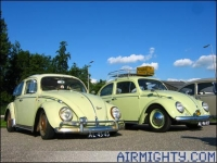 Aircooled Cruise Night #12