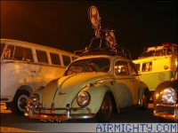 Aircooled Cruise Night #14