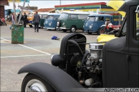 Hot Rod Surf 2012