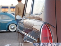 Aircooled Cruise Night #19