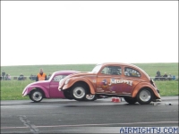 Das Drag Day #4