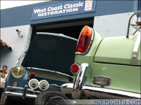 West Coast Classic Restoration
