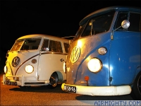 Aircooled Cruise Night #25
