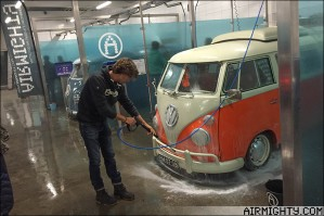AirMighty Carwash Night #3