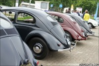 Split & Oval Window Day 2016