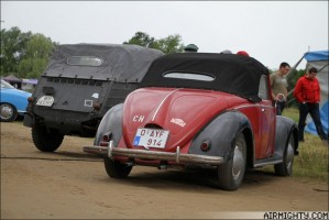 3rd Int. Vintage VW Meeting - Lubbeek BE