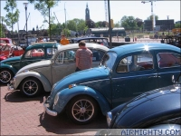 Get your BUG-OUT to Amersfoort
